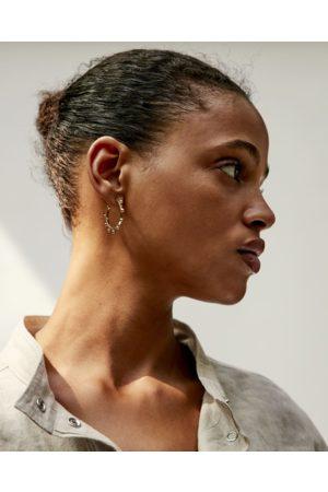 Isabel Marant Oh Earrings