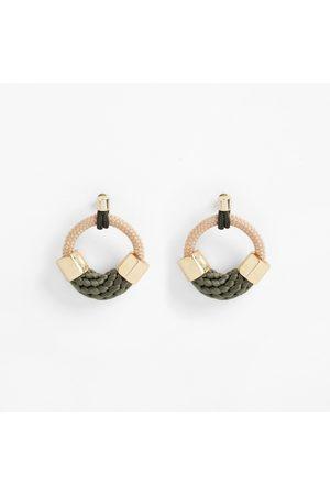 Pichulik Ithaca earrings