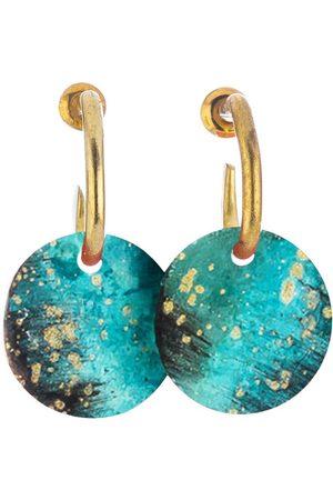 Sibilia Forest Kusama Earrings