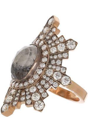 Sylva & Cie Women Rings - Stella Diamond Ring