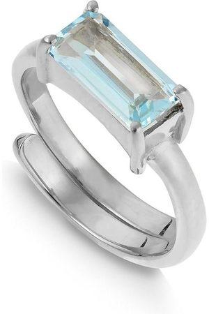 SVP Jewellery SVP Nivarna Ring - Topaz
