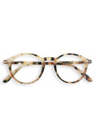 Izipizi Light Tortoise #D Reading Glasses LMSDC69