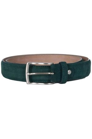 Fioriblu Women Belts - Papavero Suede Belt