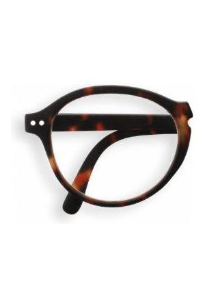 Izipizi Folding #F Tortoise Reading Glasses LMSFC02