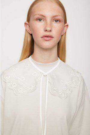 Just Female Waterloo Collar