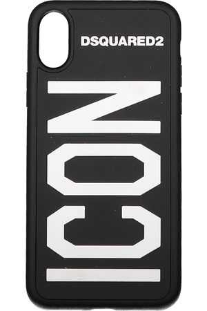 Dsquared2 Mens ICON iPhone X/XS Phone Case