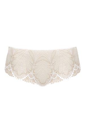Wonderbra Refined Glamour Shorty - Multi Colour Ivory