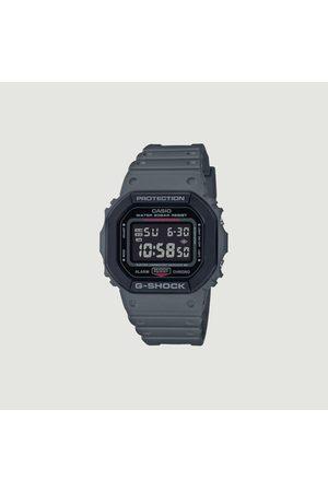 Casio Watch G-SHOCK 5610SU Anthracite
