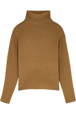 Vince Wool-blend jumper