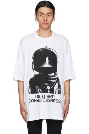 UNDERCOVER Light & Consciousness' T-Shirt