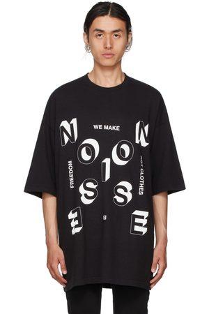 UNDERCOVER Noise' T-Shirt