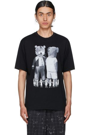 UNDERCOVER Graphic T-Shirt