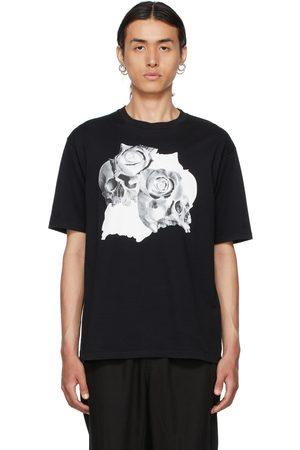 UNDERCOVER Skull & Roses T-Shirt
