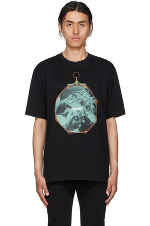UNDERCOVER & Green Graphic T-Shirt