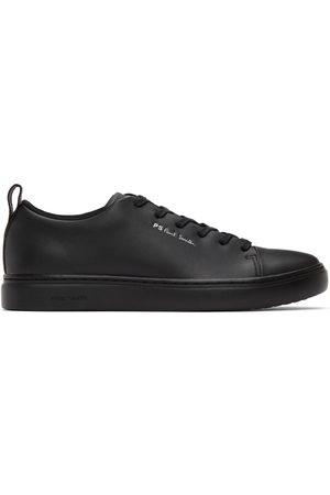 Paul Smith Black Lee Sneakers