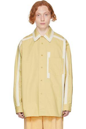 Jacquemus La Chemise Grain' Shirt