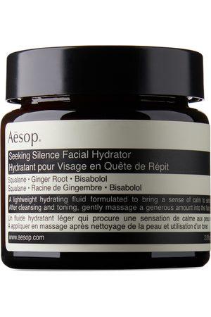 Aesop Seeking Silence Facial Hydrator Moisturizer, 60 mL