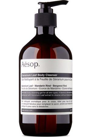 Aesop Accessories - Geranium Leaf Body Cleanser, 500 mL