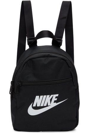 Nike Black Futura 365 Mini Backpack