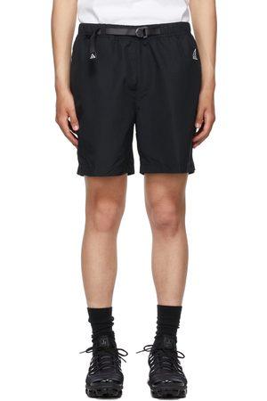 Nike Black ACG Trail Shorts