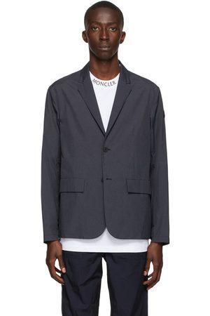 Moncler Black Cammage Jacket