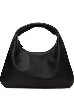 The Row Black Small Everyday Bag