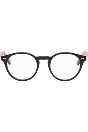 Gucci Black GG0738 Glasses