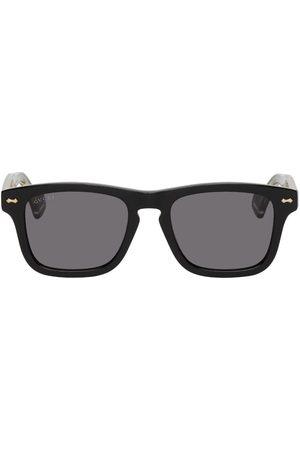 Gucci Black GG0735 Sunglasses