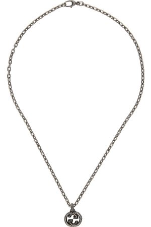 Gucci Interlocking G Chain Necklace