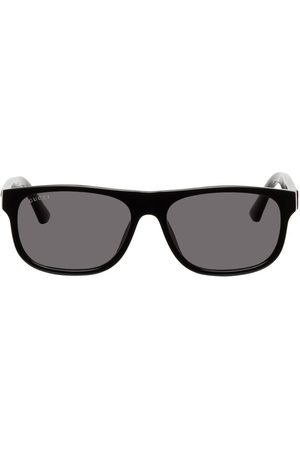 Gucci Black GG0770 Sunglasses