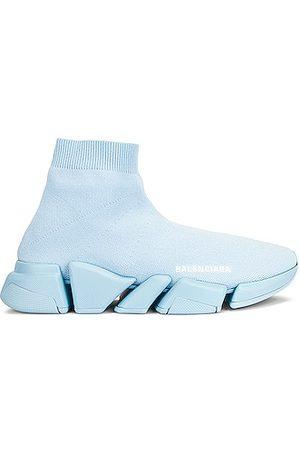 Balenciaga Women Sneakers - Speed 2.0 Lt Sneakers in