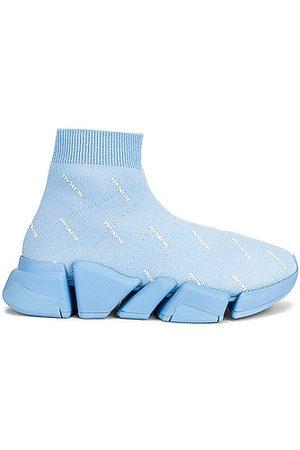 Balenciaga Speed 2.0 Lt Sneakers in