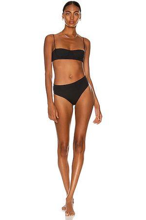 LAQUAN SMITH Bikini Set in