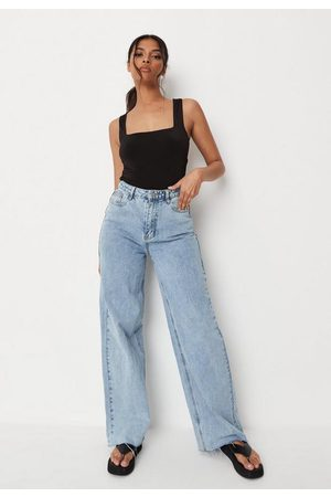 Missguided Women Bodies - Seamless Square Neck Backless Bodysuit