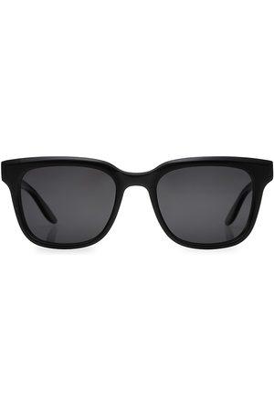 Barton Perreira Men's Chisa 52MM Rectangular Sunglasses