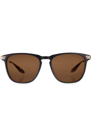 Barton Perreira Men's Elrod 54MM Rectangular Sunglasses