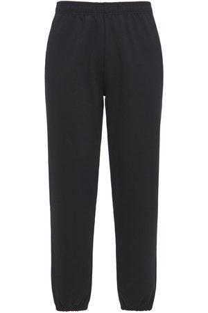 Velour Garments Cotton Sweatpants