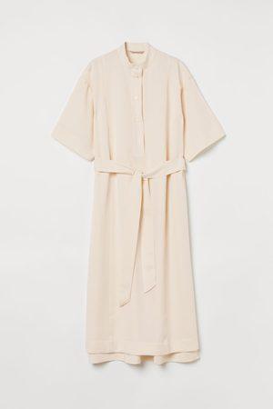 H&M Women Casual Dresses - A-line Shirt Dress