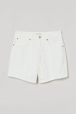 H&M Denim Bermuda Shorts