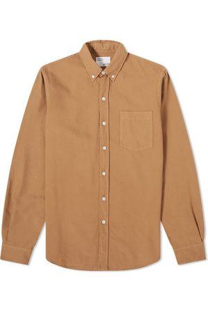 Colorful Standard Men Shirts - Classic Orgainc Oxford Shirt
