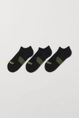 H&M 3-pack COOLMAX® Sports Socks