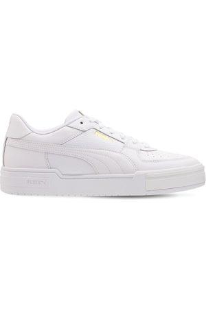 PUMA Men Sneakers - Ca Pro Classic Leather Sneakers