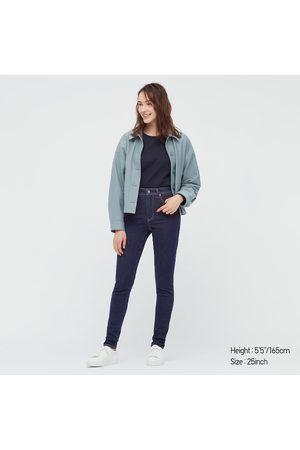 UNIQLO Women's Ultra Stretch Skinny High-Rise Jeans, , 23 in.