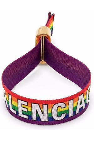 Balenciaga Women Bracelets - Pride party bracelet