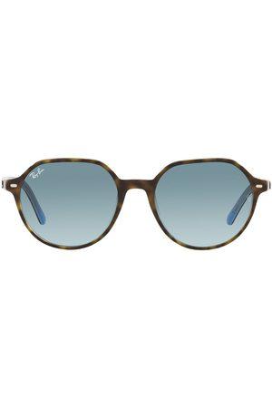 Ray-Ban Round - Thalia round frame sunglasses