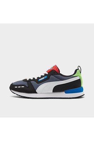 PUMA Men Casual Shoes - Men's R78 Casual Shoes Size 8.0 Nylon/Suede
