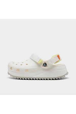 Crocs Women Clogs - Women's Classic Hiker Clog Shoes in / Size 6.0
