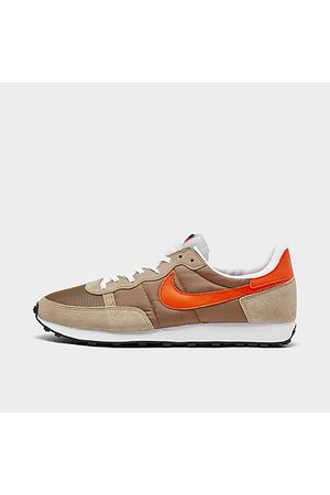 Nike Men Casual Shoes - Men's Challenger OG Casual Shoes Size 9.5 Suede