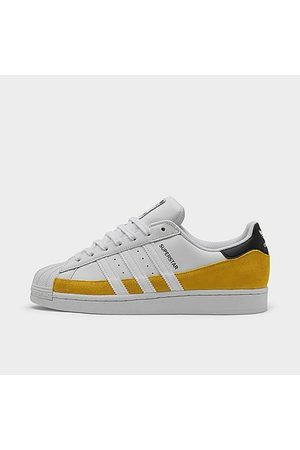 adidas Men Casual Shoes - Men's Originals Superstar Casual Shoes in / /Hazy Size 8.0 Leather