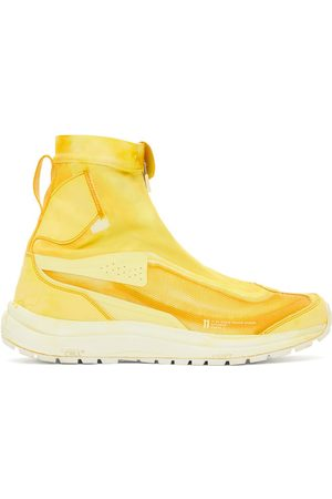 11 by Boris Bidjan Saberi Salomon Edition Bamba 2 High Sneakers